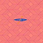 Favorite Things by Sassafras Lane for Windham Fabrics - Kayaks - Coral