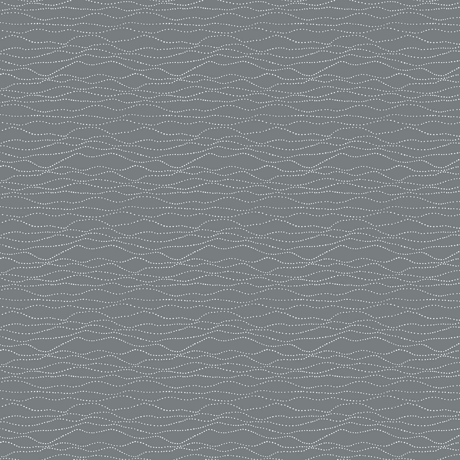 Winter Frost by Boccaccini Meadows for Figo Fabrics - Stripe - Grey