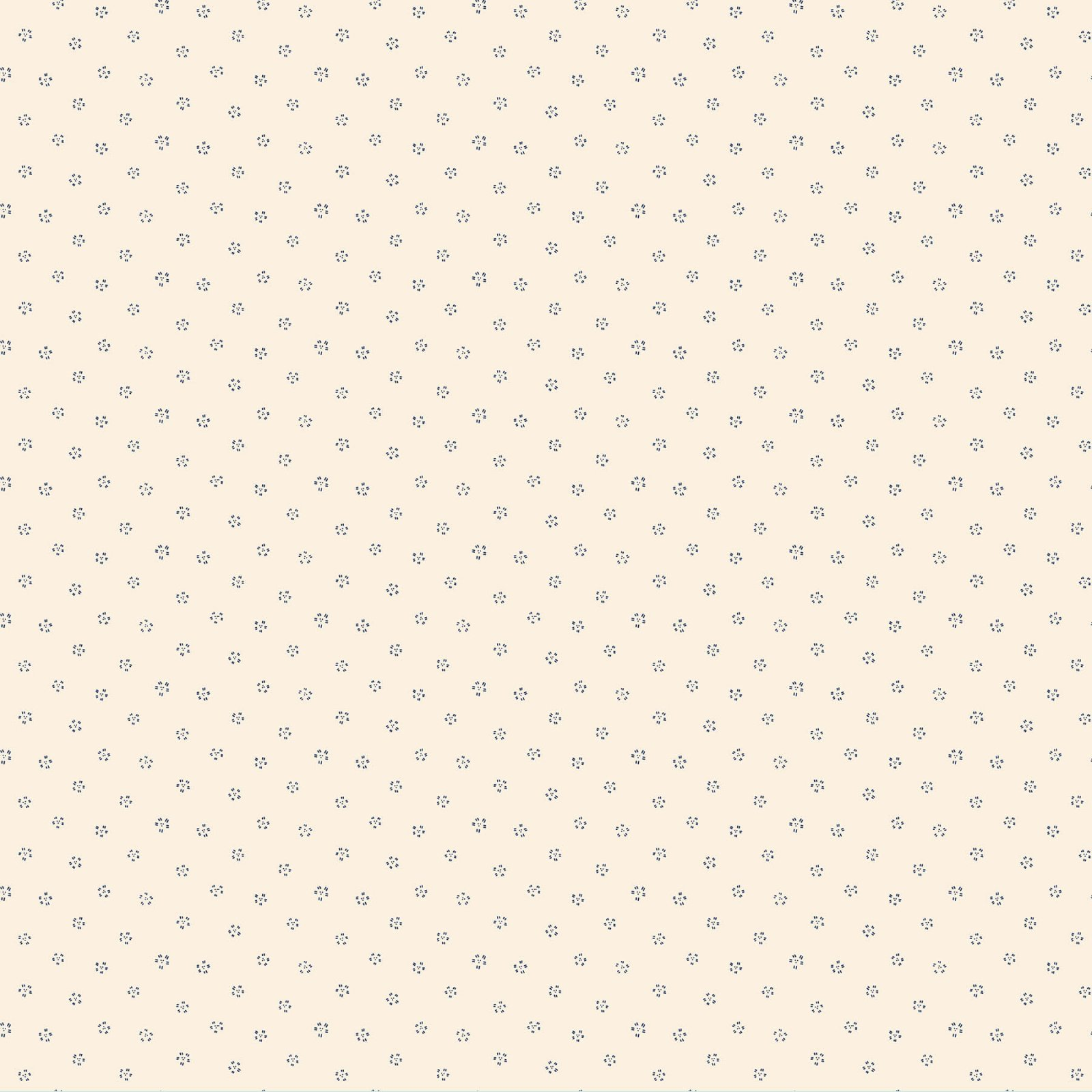 Kingyo by Lemonni for Figo - Sakura in Cream