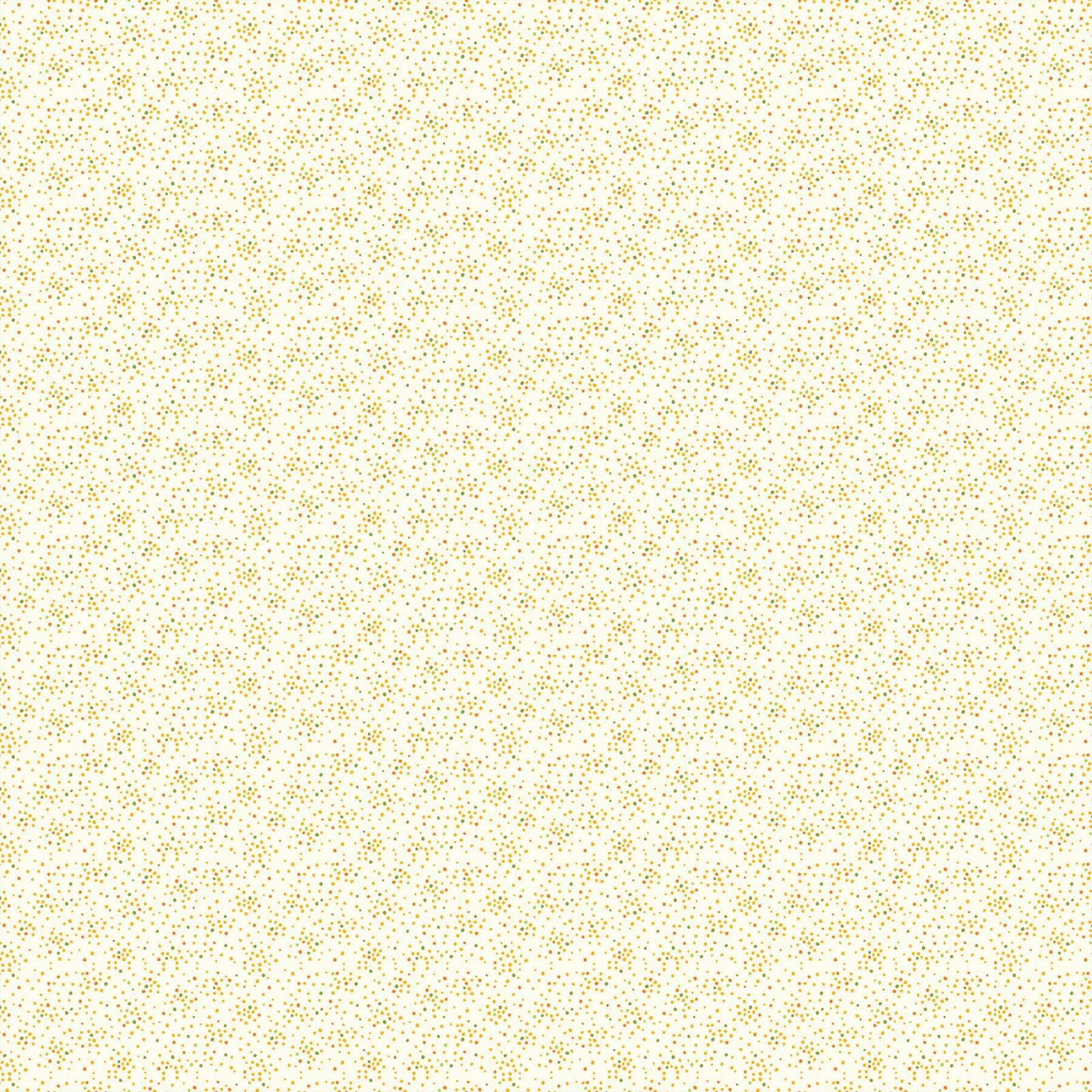 Grow by Pippa Shaw for Figo Fabrics - Seeds - Beige Multi