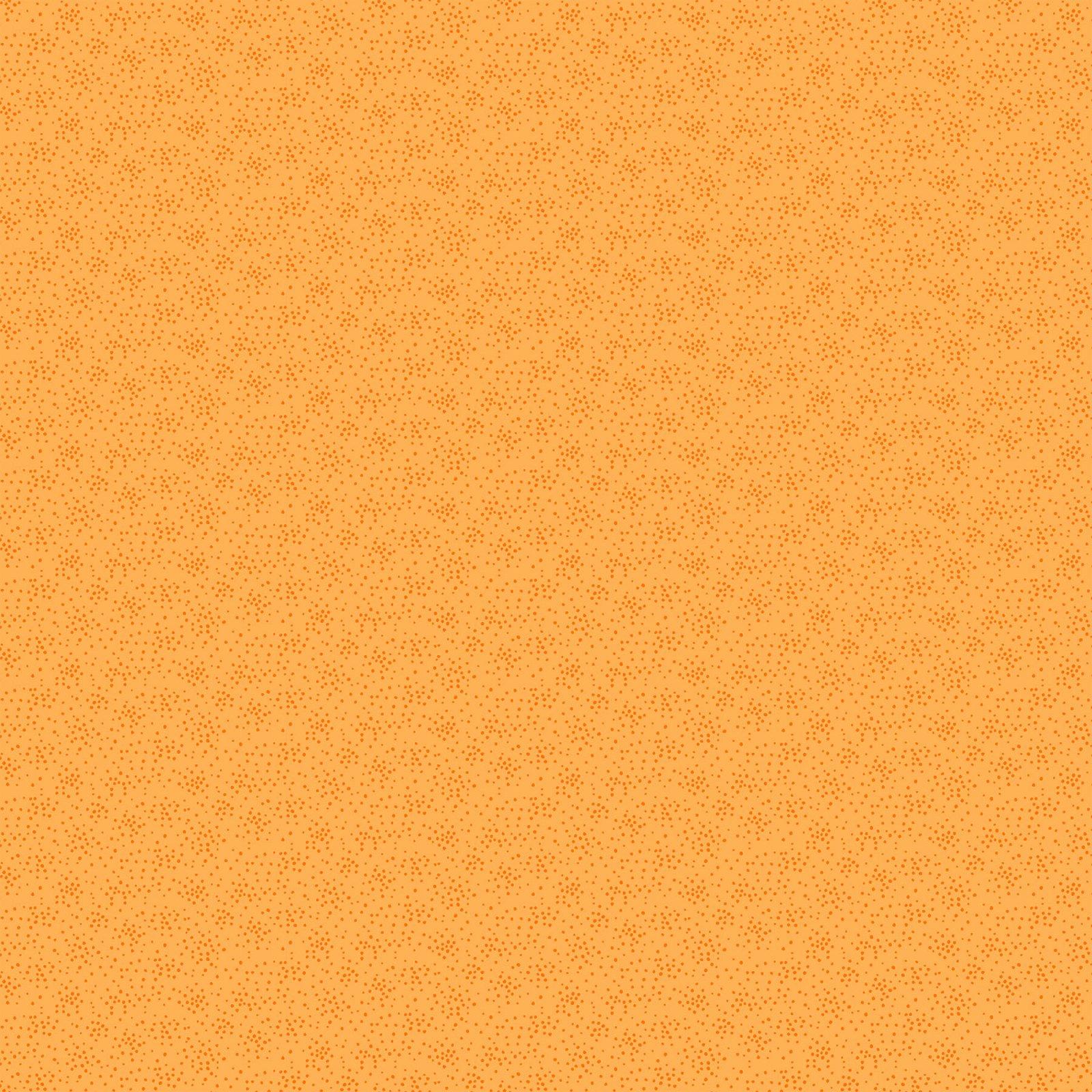 Grow by Pippa Shaw for Figo Fabrics - Seeds - Orange
