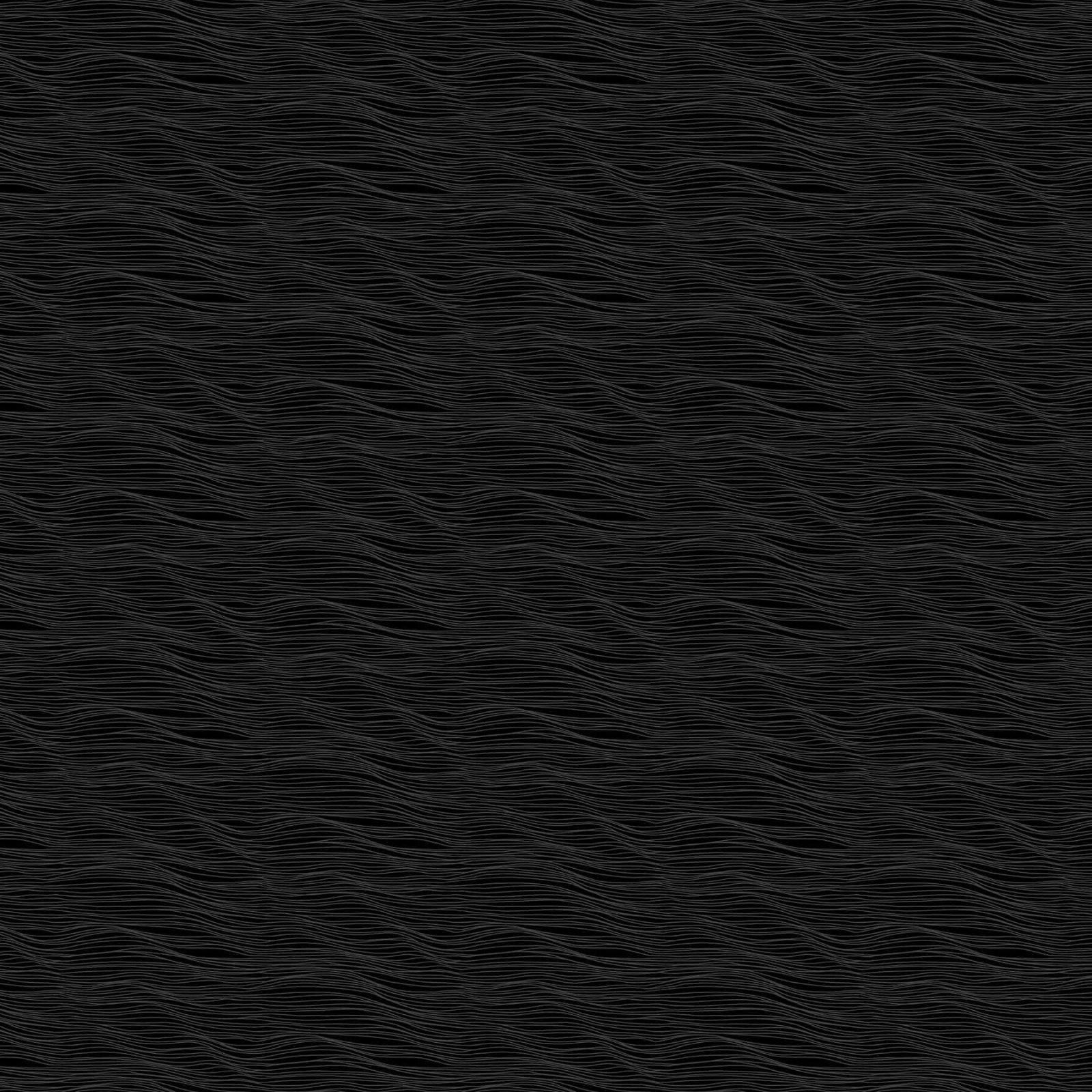 Elements by Ghazal Razavi - Water - Black