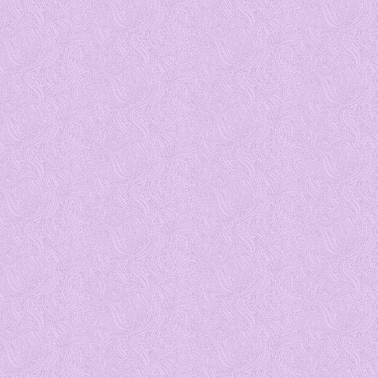 Elements by Ghazal Razavi - Fire - Lilac