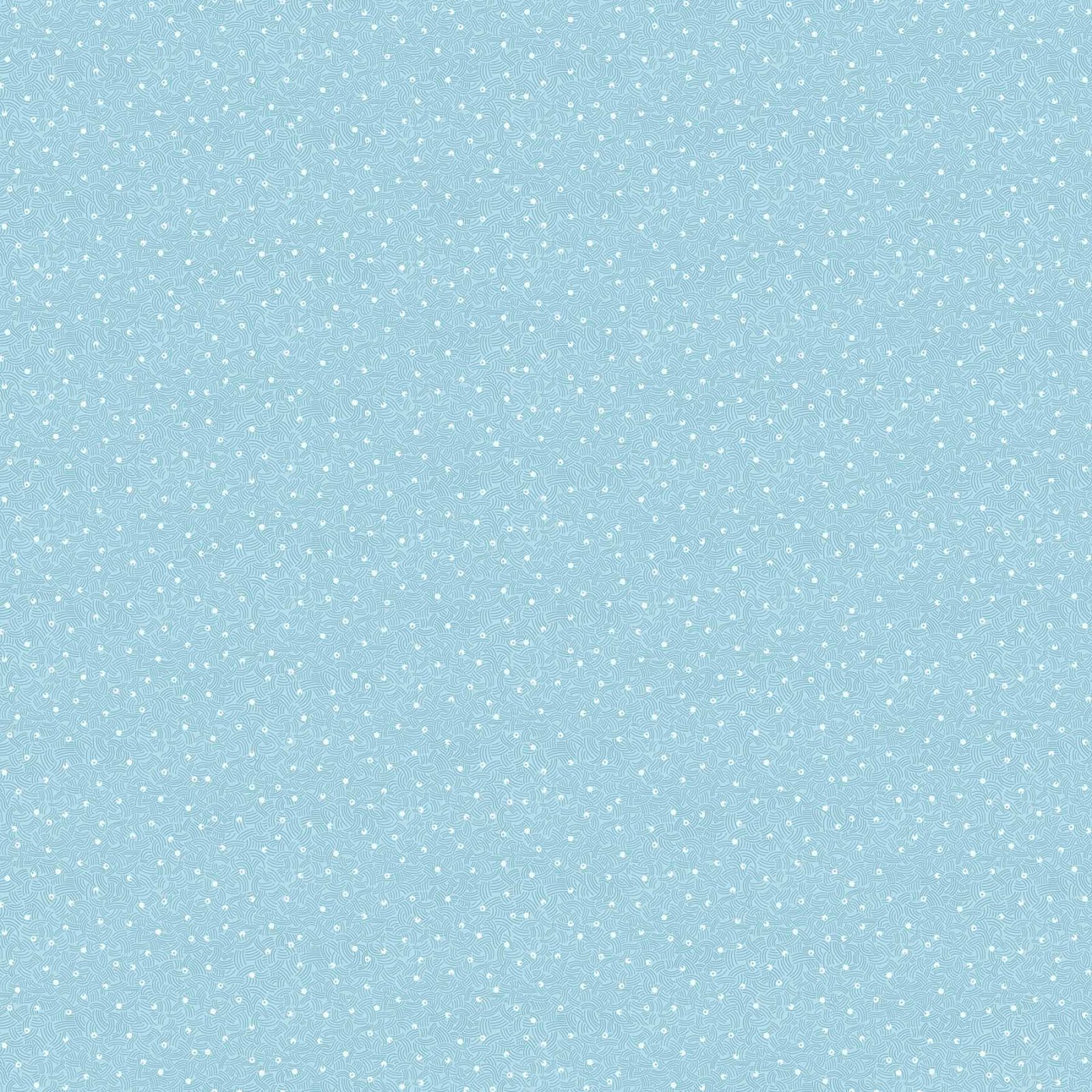 Elements by Ghazal Razavi - Air - Blue