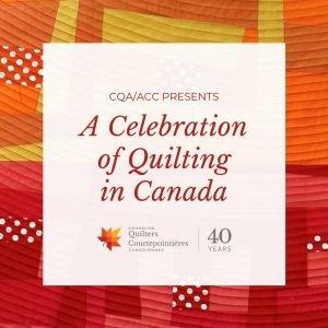 Quilt Canada 2021 Vendor