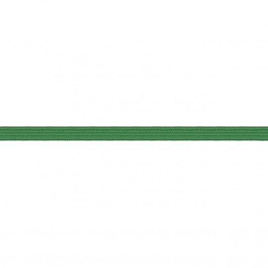 Gypsy Quilter Flat Elastic Green Elastic 1/4 x 5 yards