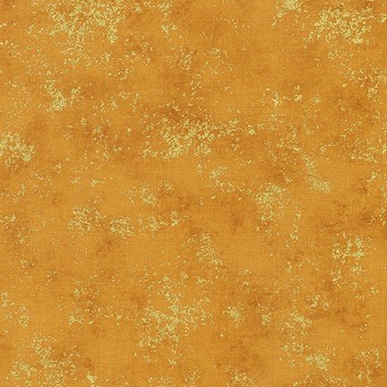Bounty of the Season Gold by Robert Kaufman