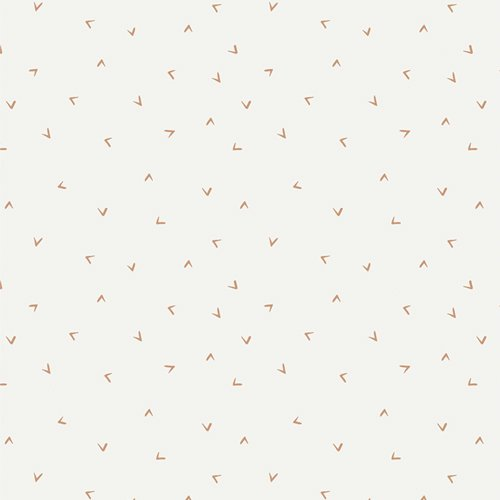 Soften the Volume Capsule by Art Gallery Fabrics - Flying Seeds