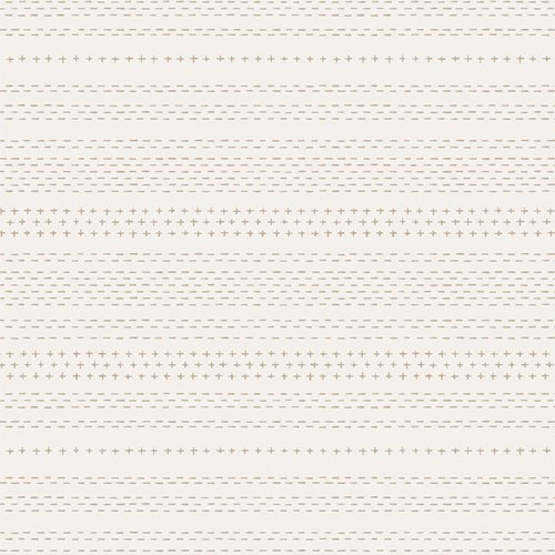 Soften the Volume Capsule by Art Gallery Fabrics - Sashiko Mending