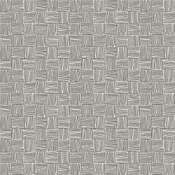 Full Moon - Collaborative Collection by Cotton + Steel - Along the Fields - Haystack - Carbon Unbleached Fabric