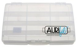 Thread Storage Case for 12 Large Spools of Aurifil Threads