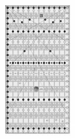 Creative Grids - Big Easy- 12.5 x 24.5