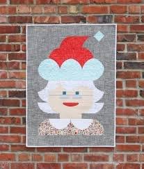 Posh Holly Pattern by Sew Kind of Wonderful