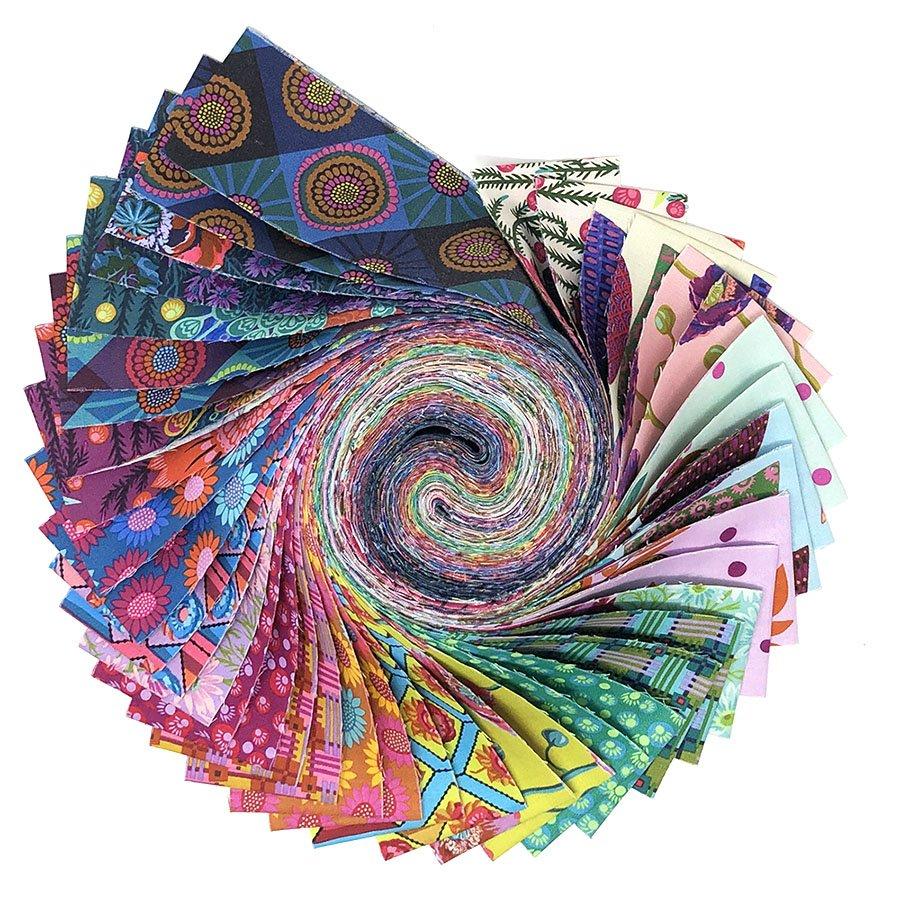 Bright Eyes by Anna Maria Horner for Free Spirit Fabrics - 40 Piece Design Roll