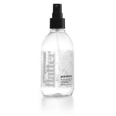 Flatter Spray 8 oz. Scentless