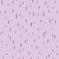 Back to Basics by Dashwood Studio 1607 Drizzle in Lilac
