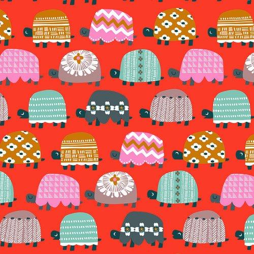 Hibernate by Stephanie Thannhauser for Dashwood Studio -  Turtles