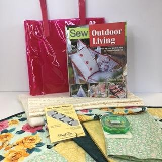 Mother's Day quilting bundle| Watergirl Quilt Co.