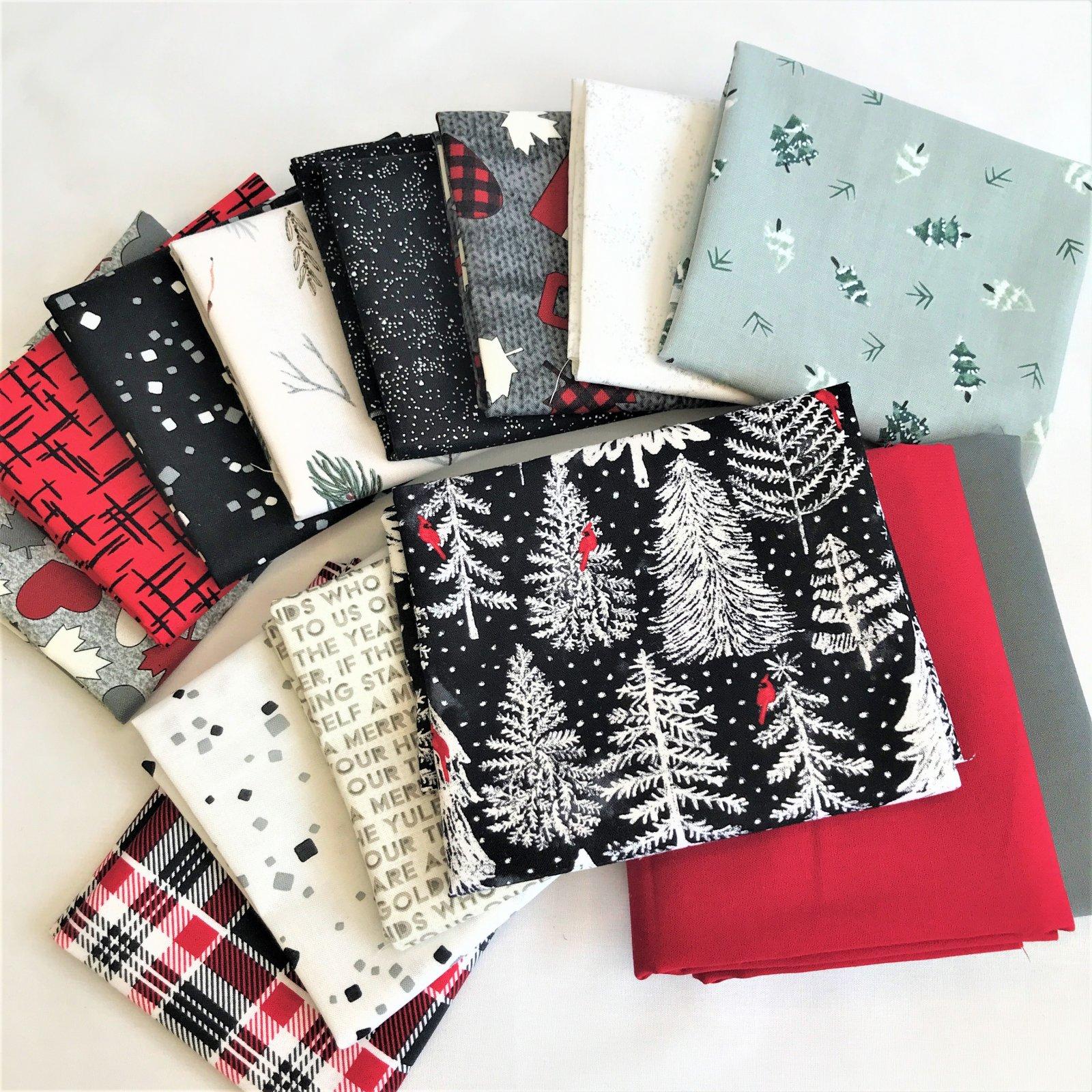 Simply Modern Christmas Kit