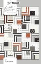 Fracture Pattern Quilt Kit