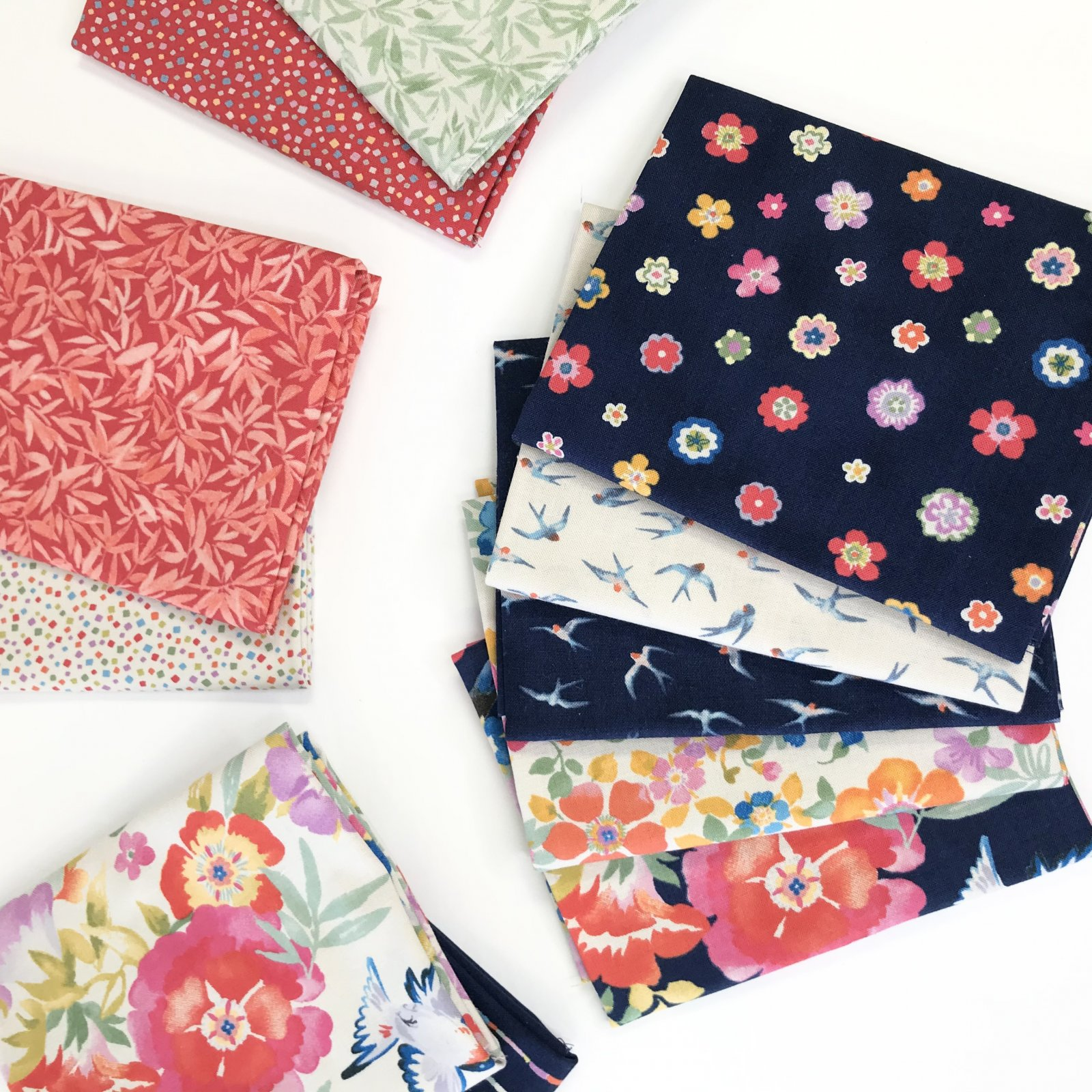 Lulu by Chez Moi for Moda Full Collection Bundles