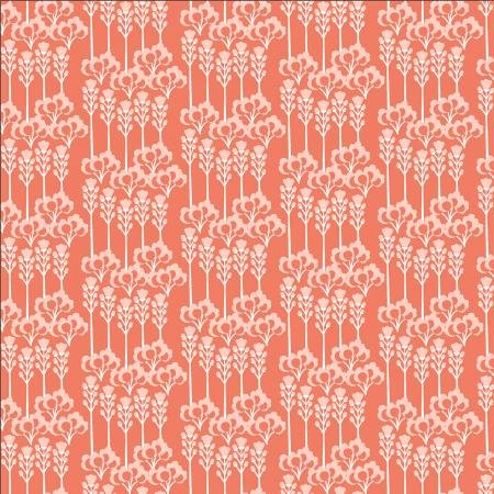 Glory by Megan Carter for Cotton + Steel Constance - Dawn Pink