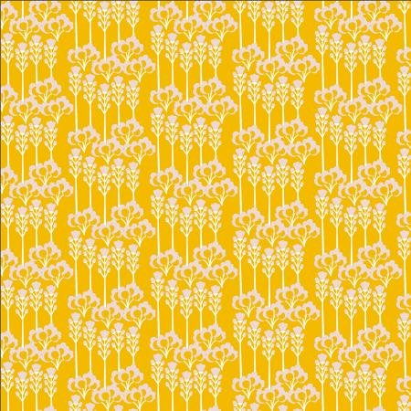 Glory by Megan Carter for Cotton + Steel Constance - Sunshine