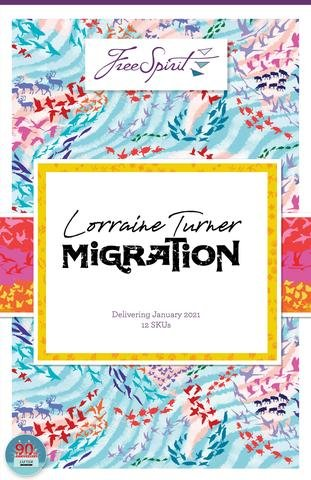 Migration by Lorraine Turner - Full Collection Bundles