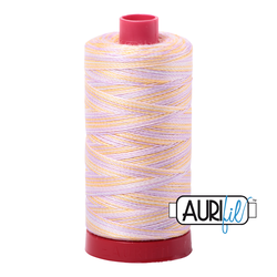 Aurifil Cotton Mako 12 wt Thread 356 yards -  Bari #4651