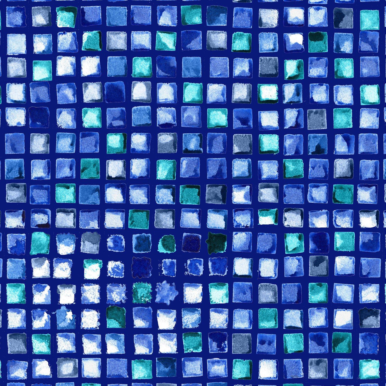 Dance Moves by Katie Pasquini Masopust - Disco - Blue