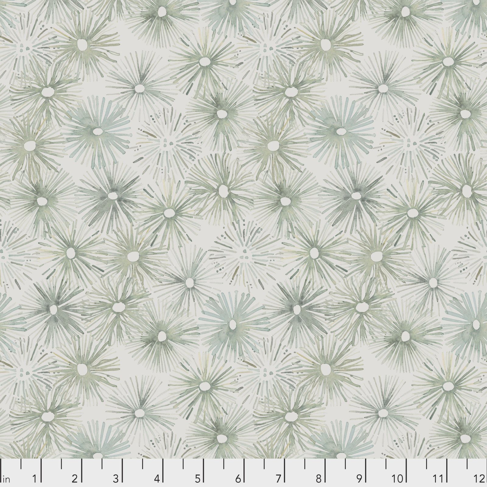 Time & Tide by Shell Rummel for Free Spirit Fabrics - Urchin - Sand