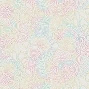 Art Theory by Alison Glass - Rainbow Stitched Light