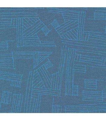 Euclid by Carolyn Friedlander for Robert Kaufman - Cadet
