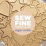 Sugar Cookie - Sew Fine Thread Gloss