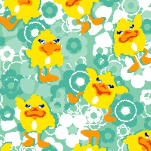 Chubby Ducks