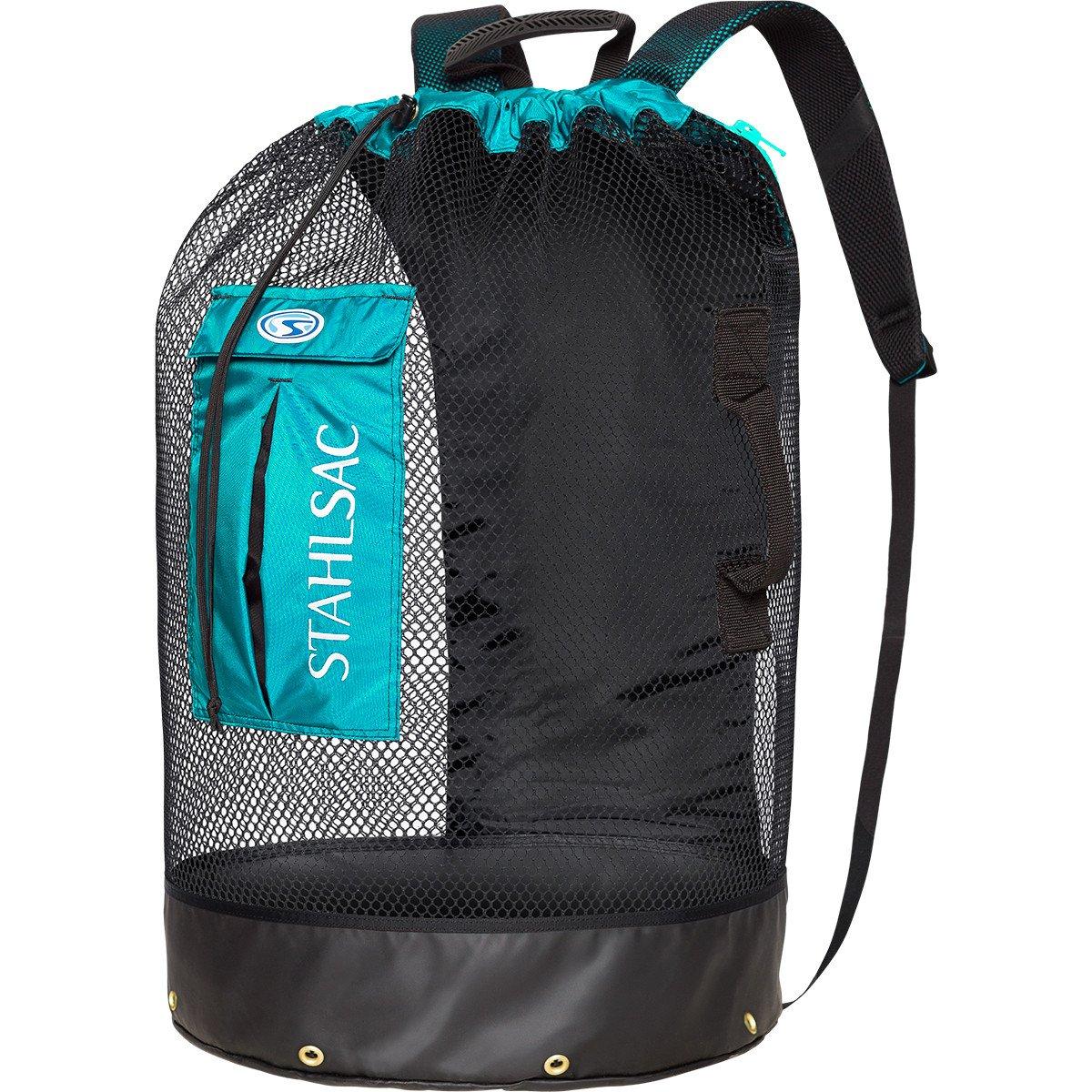 Bonaire Mesh Backpack AQU