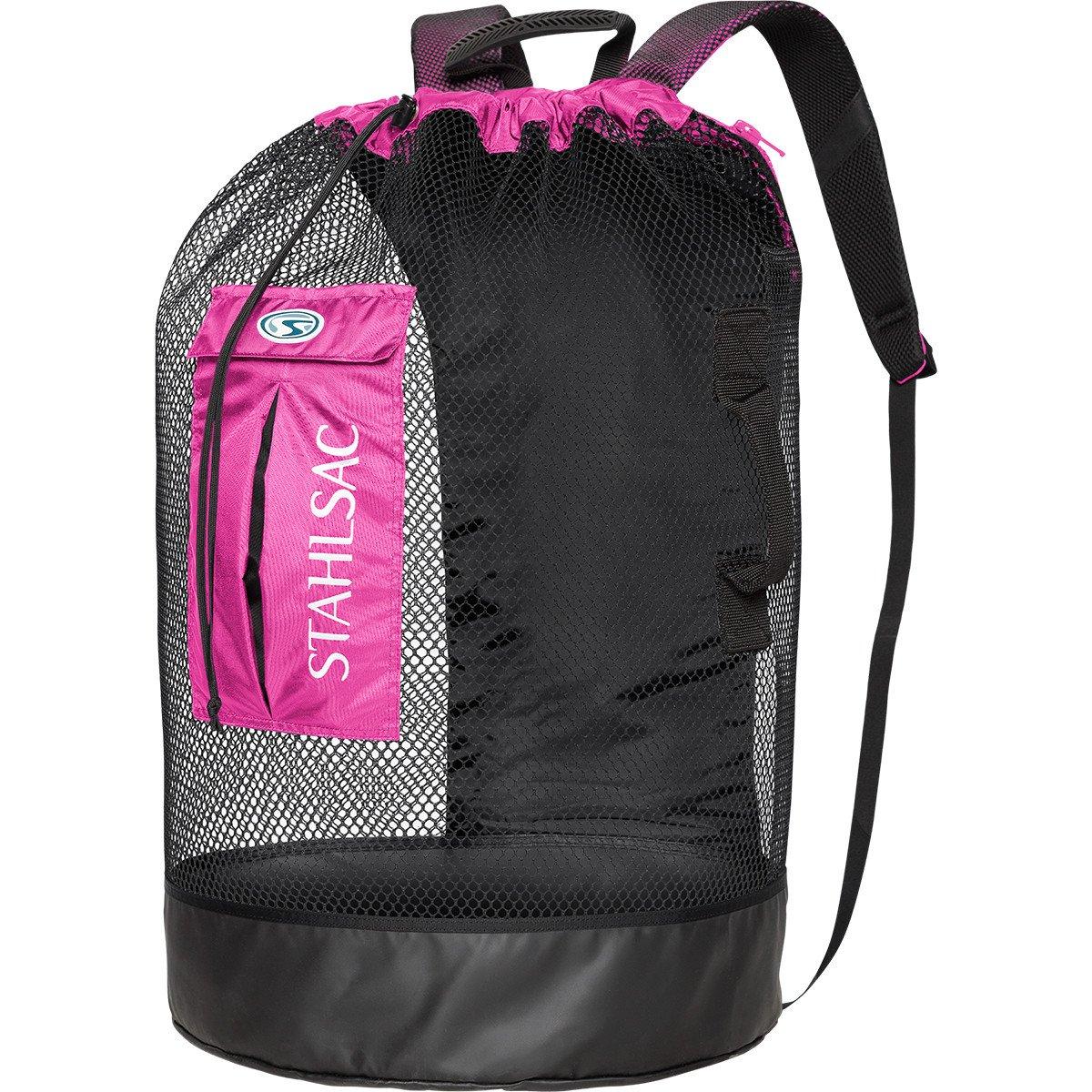Bonaire Mesh Backpack PinkBAG 888923PNK