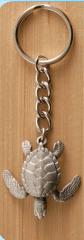 Key Chain Turtle