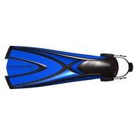 X1 Bladefin, Blue - S