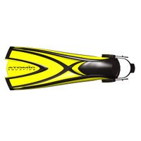 X1 Bladefin, Yellow - S