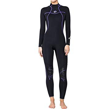 Bare Nixie Women's Wetsuit 5mm