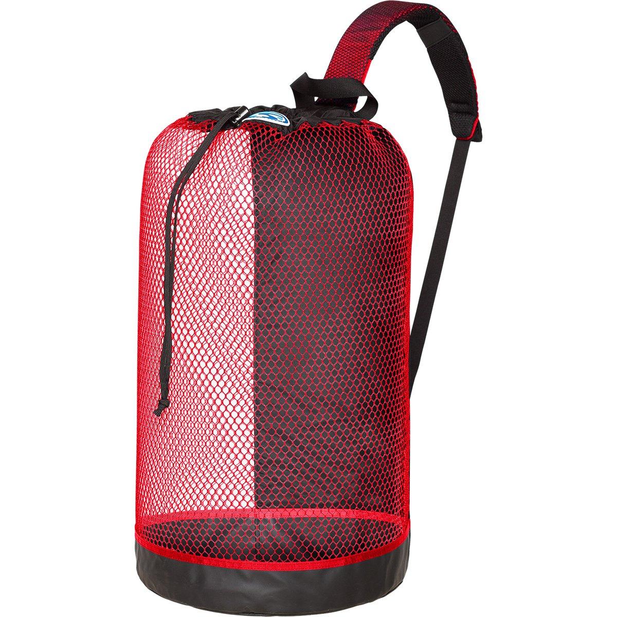 Stahlsac BVI Mesh Backpack