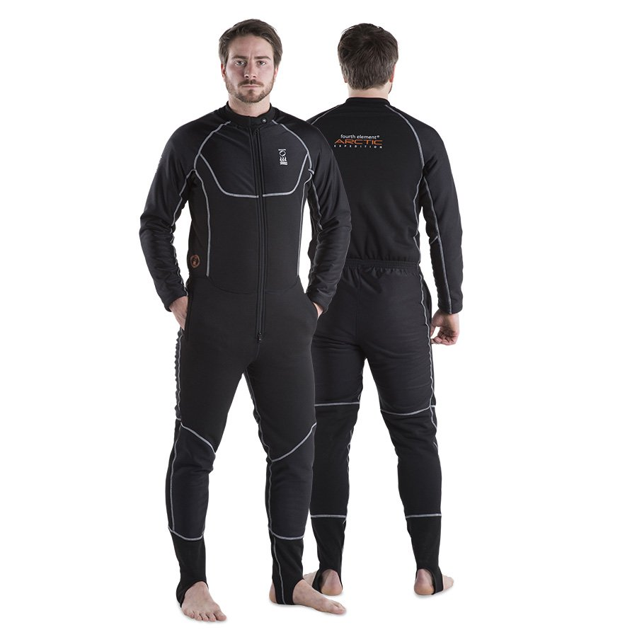 Fourth Element Arctic Full Suit Undergarment