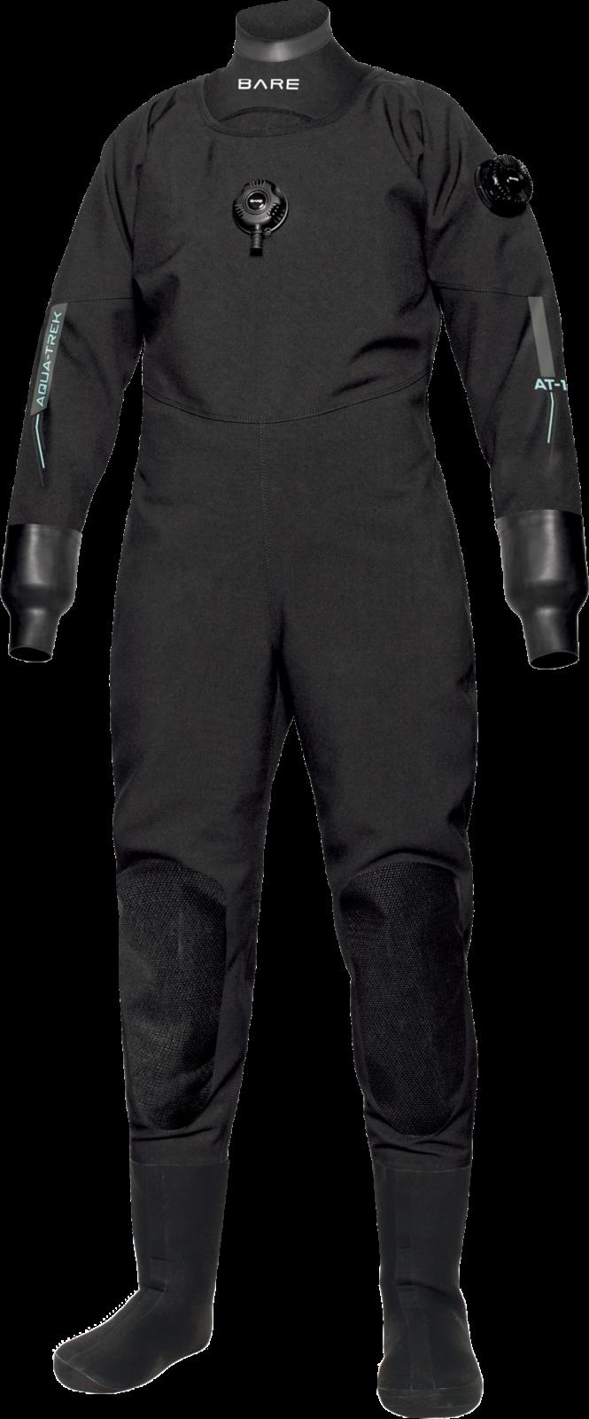 Bare Aqua-Trek 1 Pro Dry Women's Drysuit