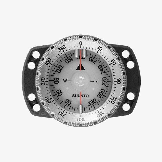 Suunto SK-8 Compass Bungee Mount