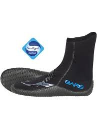 Bare 5mm Boot