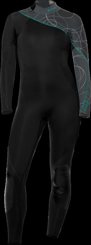 Bare Elate Women's Wetsuit