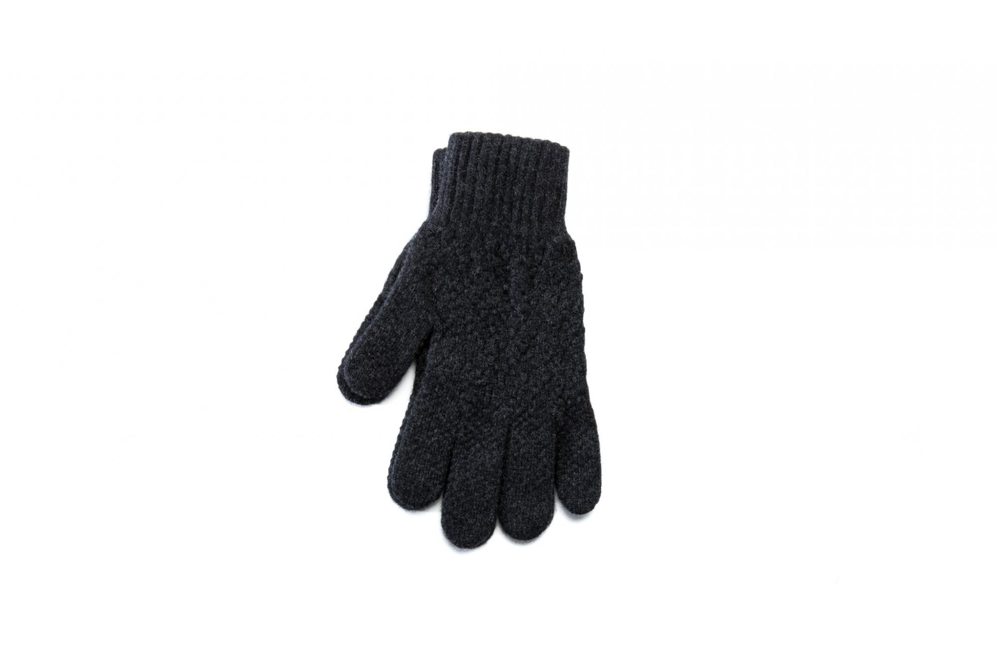 KUBI Icelandic Wool Thermal Inner Gloves
