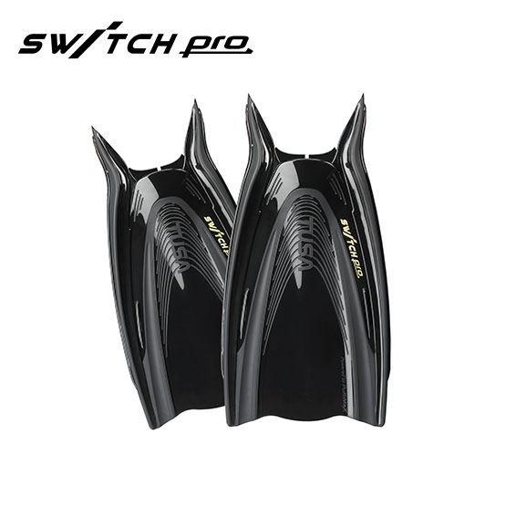 Tusa Hyflex Switch Pro Fin Blades