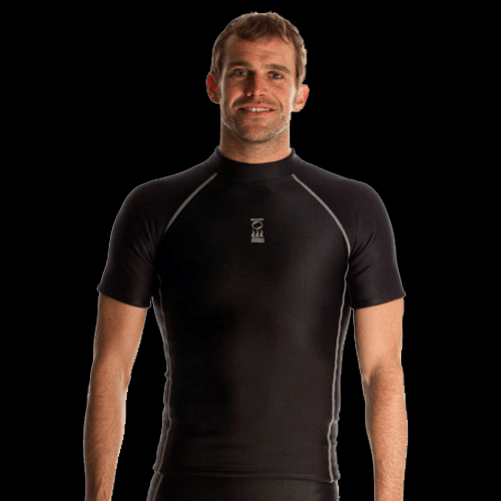 Fourth Element Thermocline Mens Short Sleeve